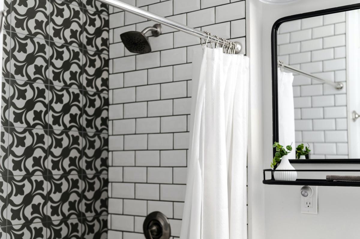浴室容易發霉怎麼辦?不想跟黴菌一起洗澡就這麼做!