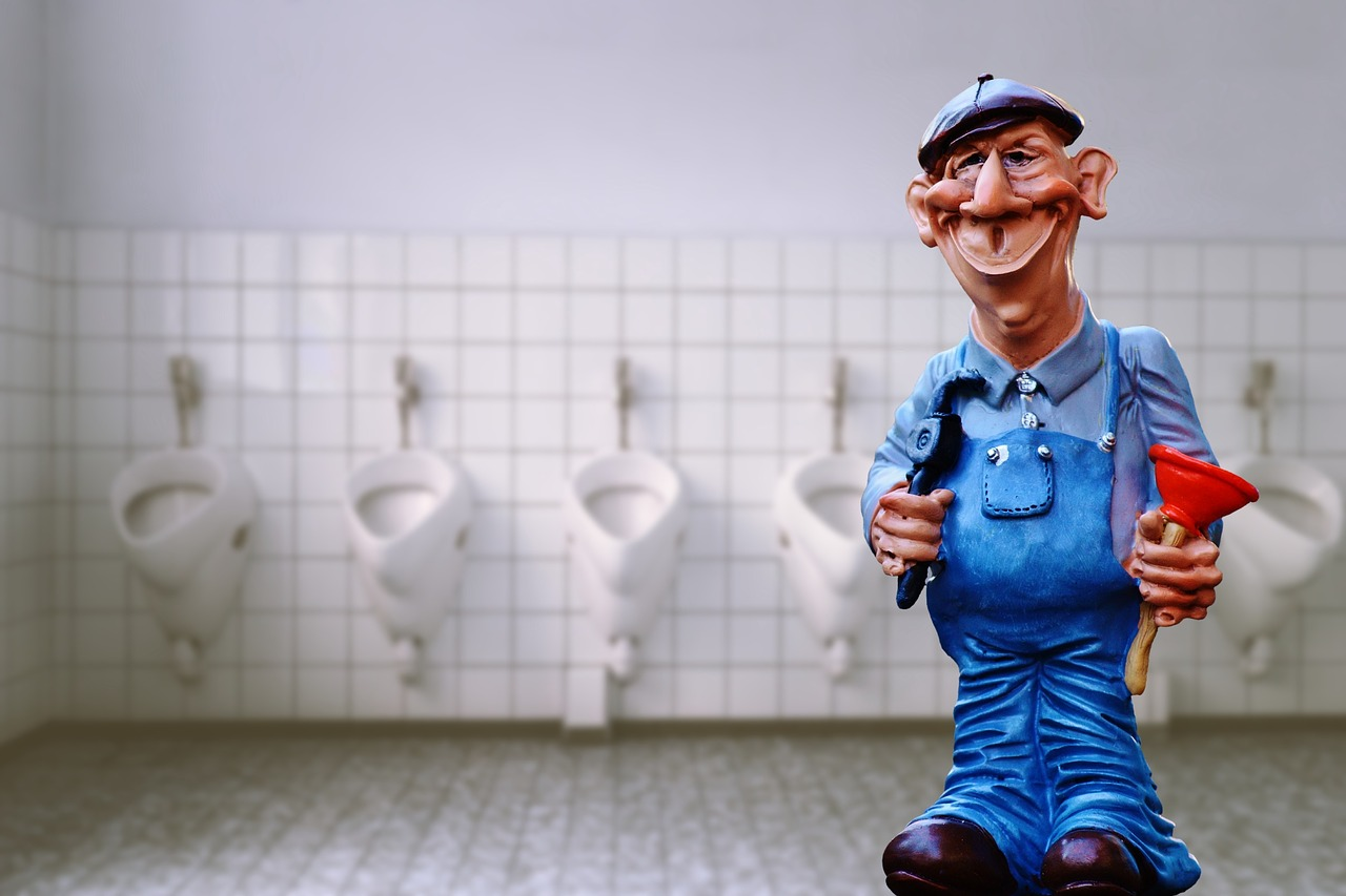 馬桶漏水怎麼辦?三招快速找出問題點