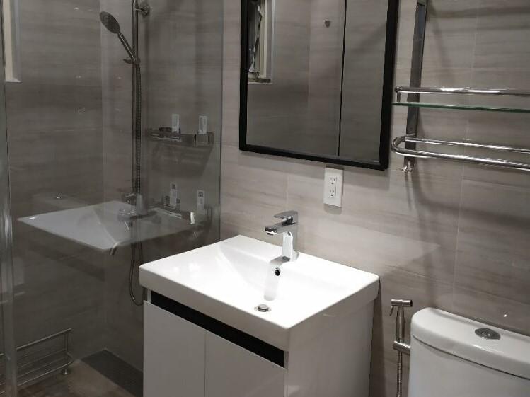 小衛浴空間適用的置物架有哪些?