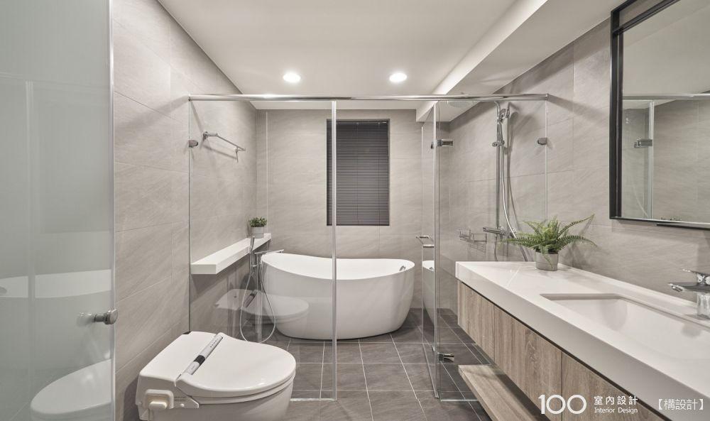 【新手信箱】浴室水垢好惱人,該怎麼清最省事?