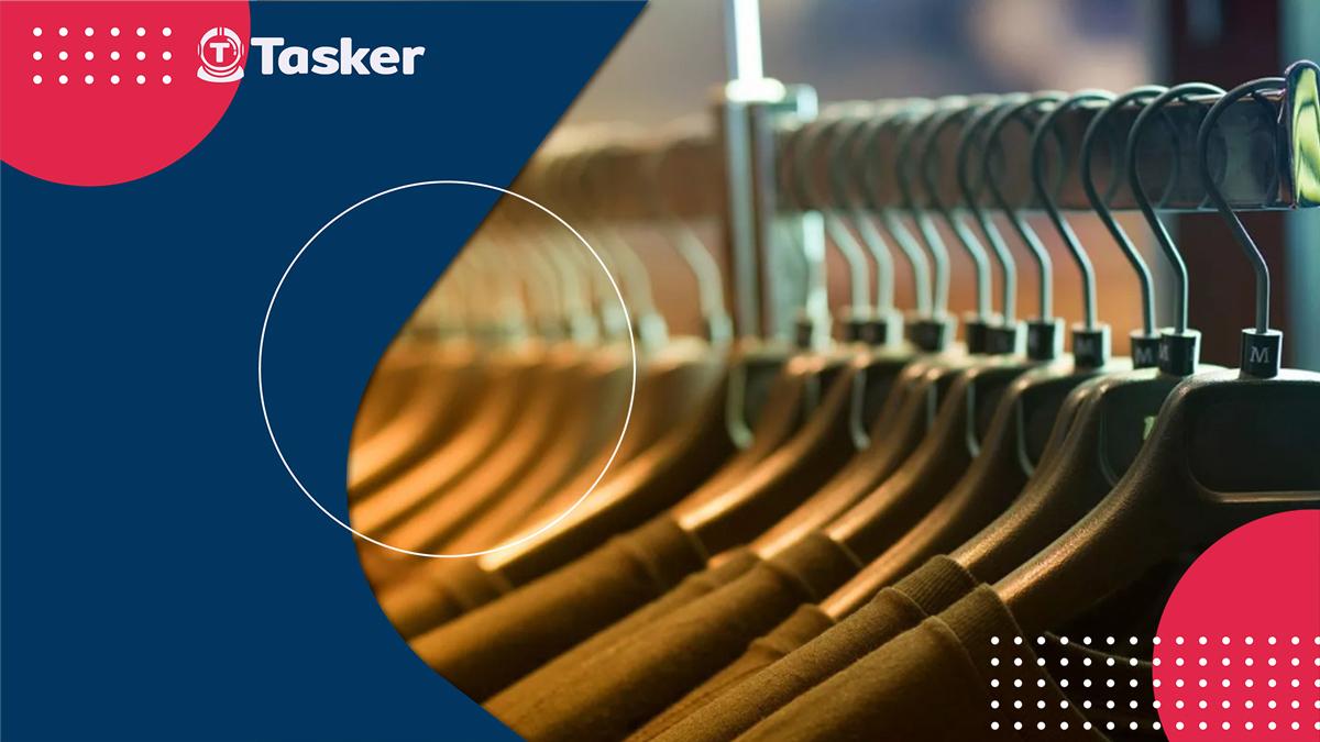 衣櫃收納技巧公開,你不可錯過的7個衣服收納技巧!