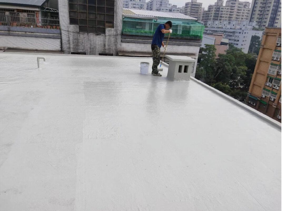 屋頂防水工程DIY ∣ 專家完整施作過程大公開
