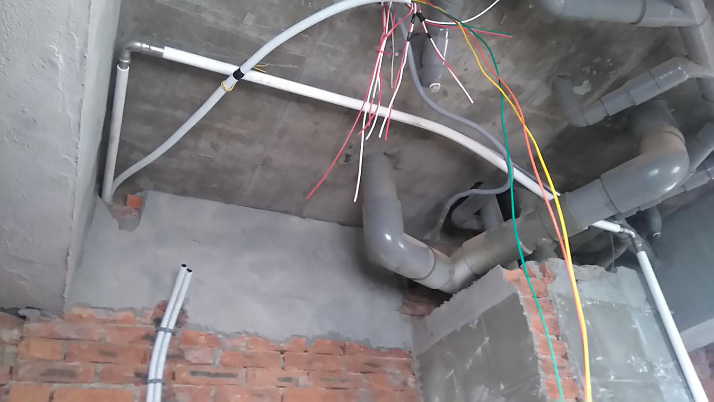 老屋翻修拆除工程