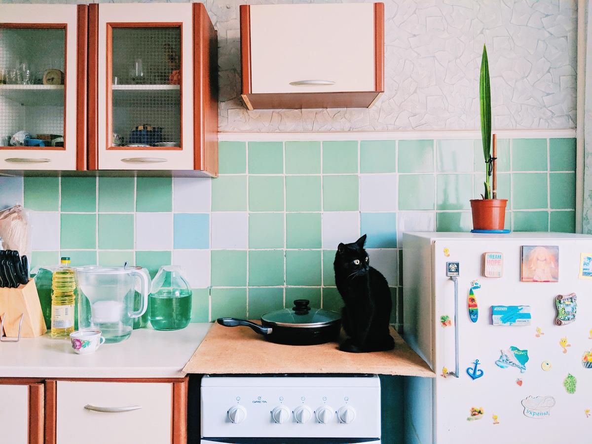 冰箱擺放位置竟然會影響耗電量?學起來省電省荷包!