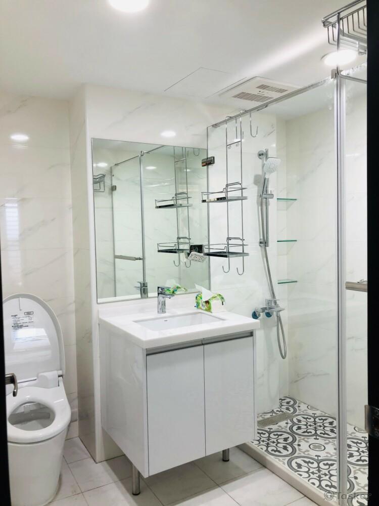 浴室廁所改造翻修,基礎工程你該注意的事