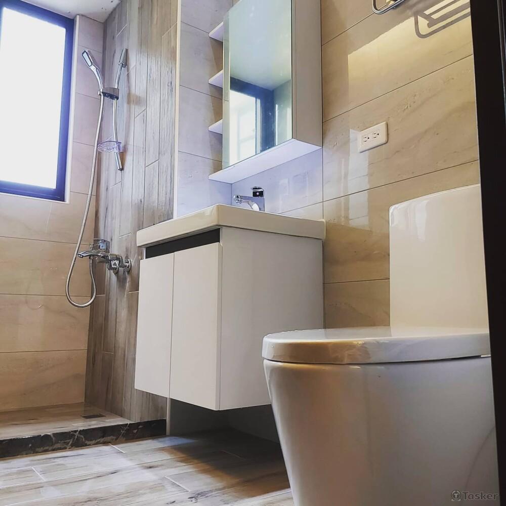 家中廁所有異味,要如何處理?