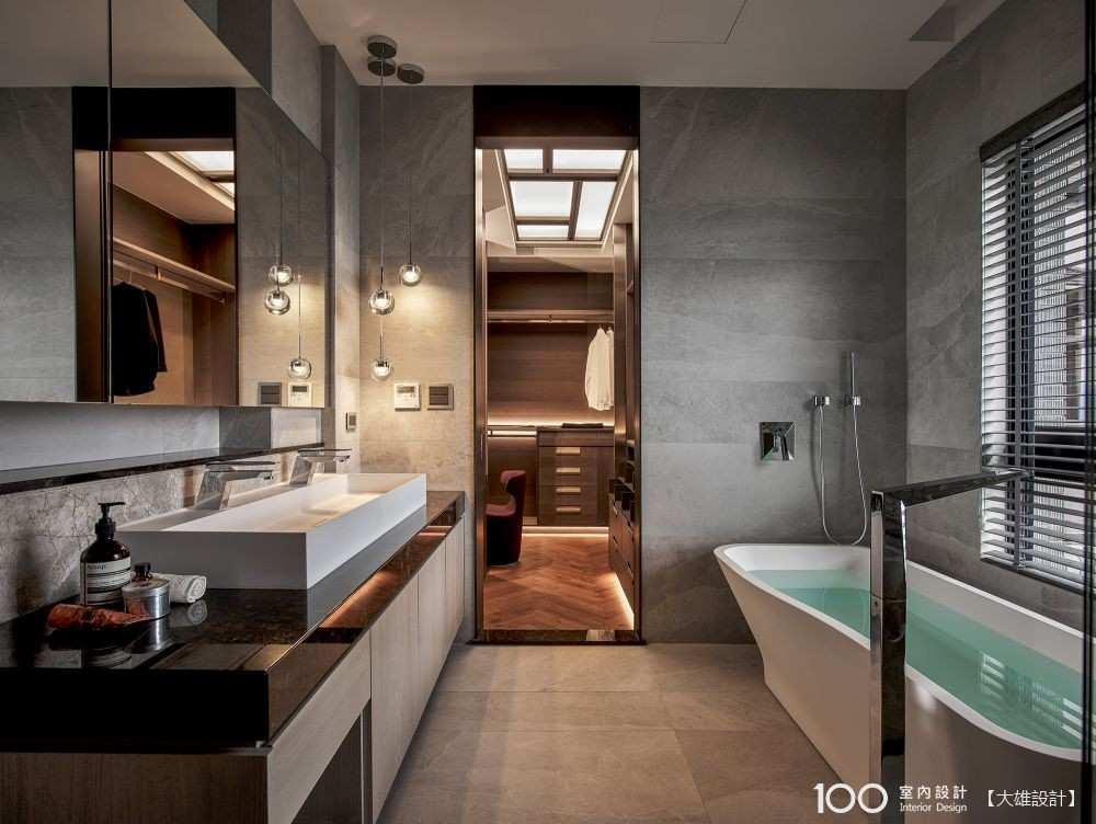 浴室除濕學問大,搞定黴菌清潔一勞永逸