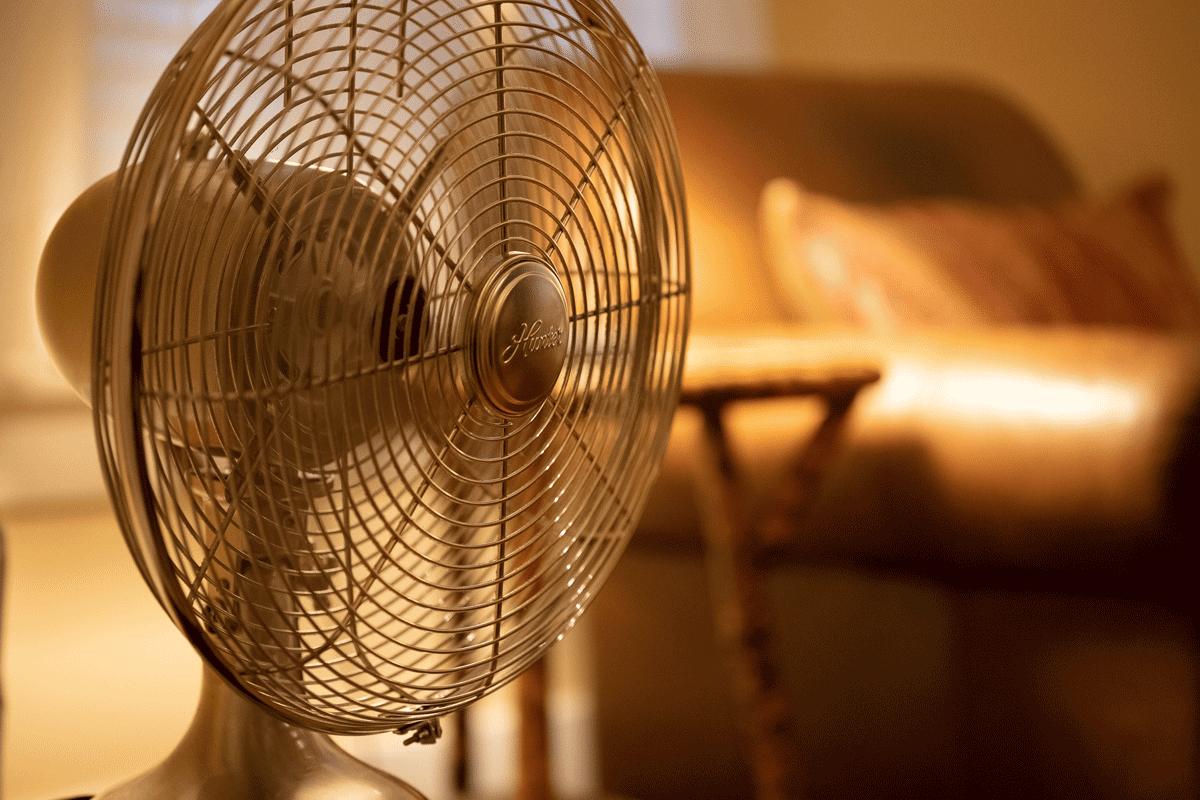 電風扇是越大支吹起來越涼嗎?挑選電扇這些事你該知道