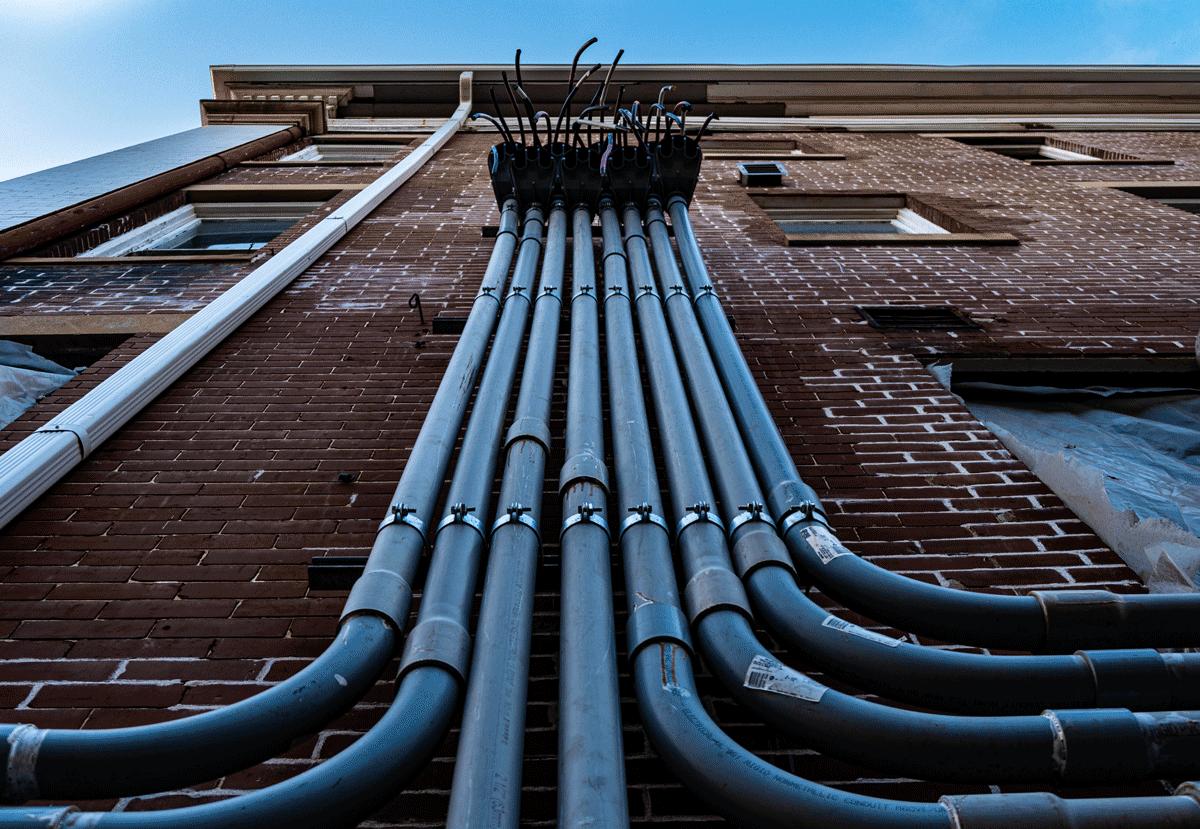 常見水電用管材質介紹