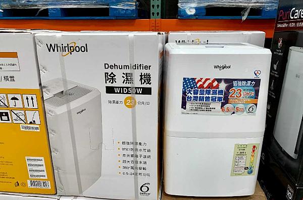 除濕機有分除濕輪和壓縮機式,到底該怎麼挑呢?