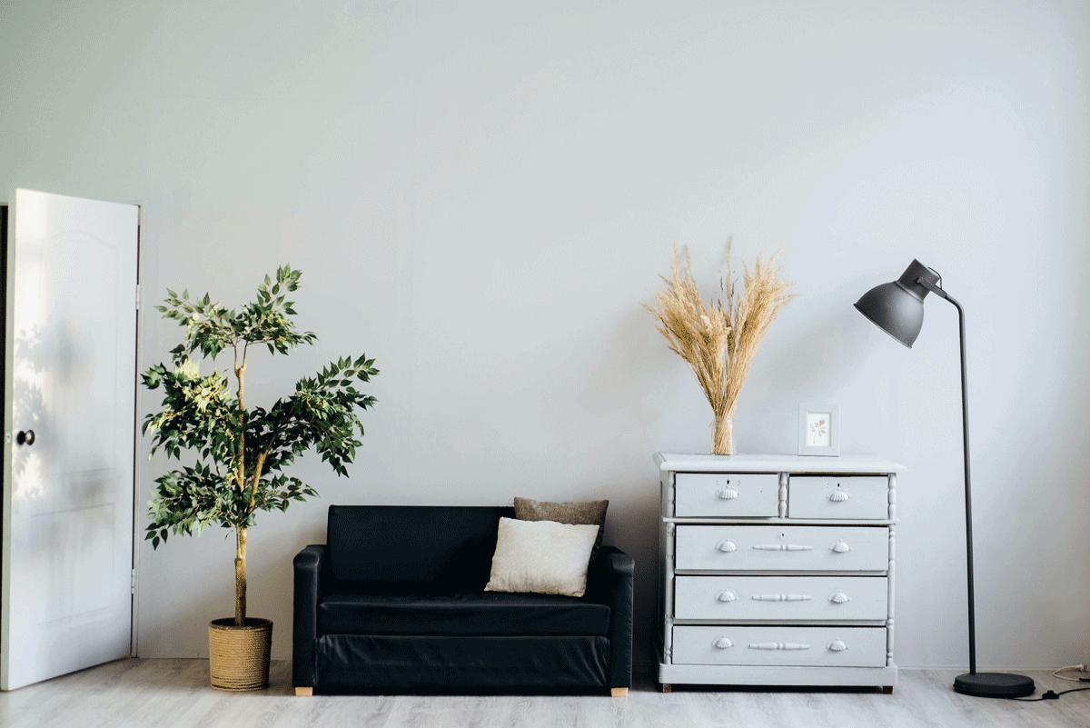 小宅必學裝潢法!善用減法設計和打燈技巧把家裡空間變大