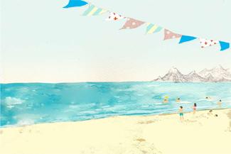 專訪灰塵魚:三年插畫接案經驗,教你兼差三大注意事項!