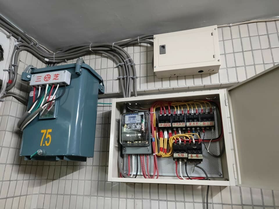 電壓110V和220V的差別是什麼?配電箱又該怎麼配置?