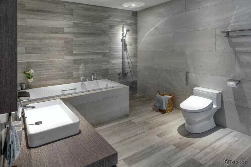 裝修衛浴空間,這3個細節一定要注意