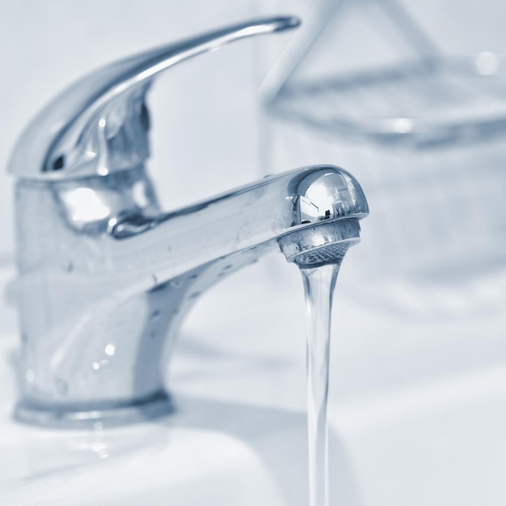 家裡水龍頭出水量變小,是哪裡出問題?