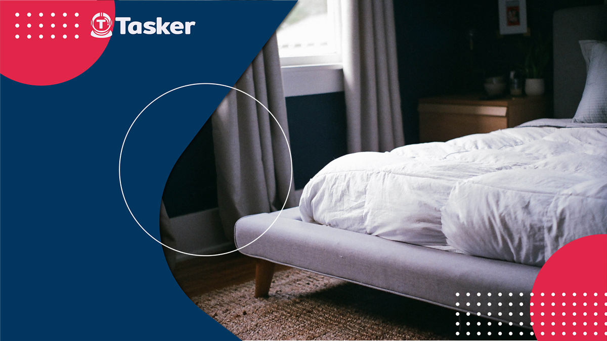 準備換季,床墊也該大掃除!這樣清潔保養才睡得好!